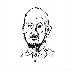 金子恵治/L'ECHOPPEバイヤー