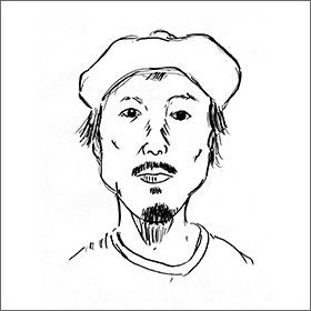中西正拡/ロフトマンチーフバイヤー