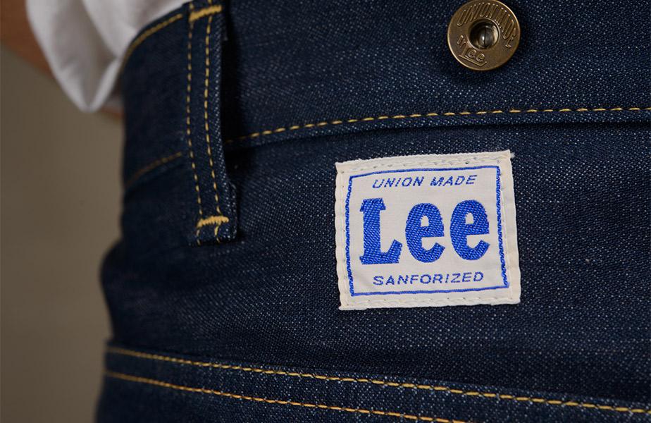 Lee/Roger Pants