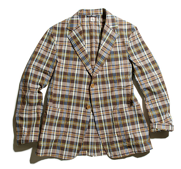 Field Wrap Jacket