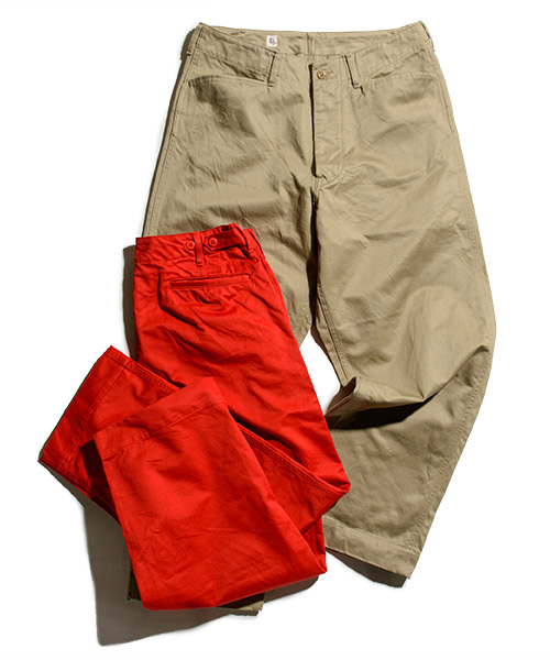 S.F Trousers