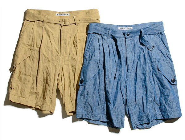 ROYAL WORK SHORTS