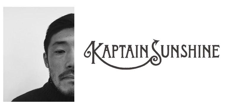 KAPTAIN SUNSHINE/キャプテンサンシャイン
