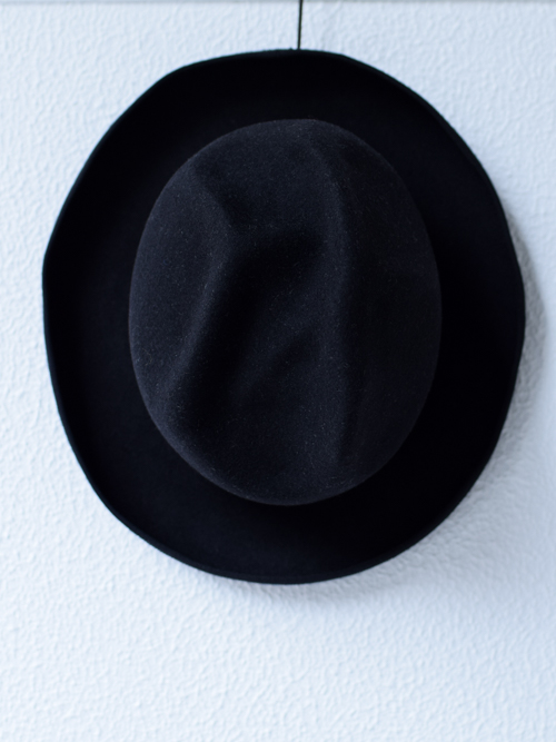 Mountain Research Homburg Hat 2015FWバージョン山紳士帽  20828ac00177